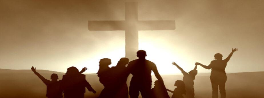 Gerejaku, Keluargaku dalam Kristus (1 Timotius 3:15)
